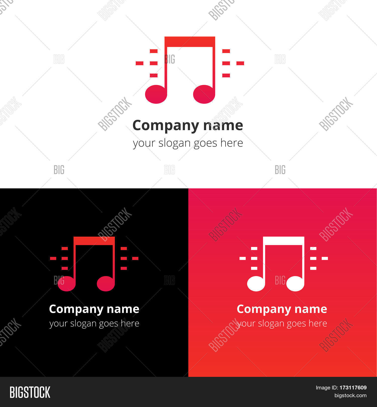 Music Note Equalizer Vector & Photo (Free Trial) | Bigstock