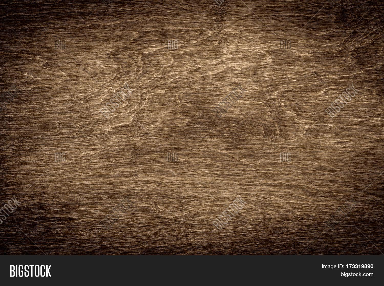 Dark Wood Texture Image Photo Free Trial Bigstock