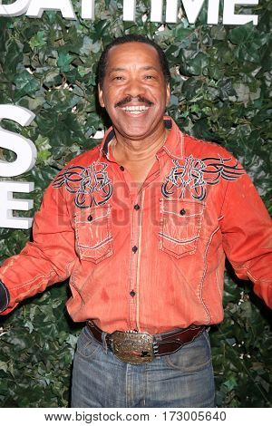 LOS ANGELES - OCT 10:  Obba Babatunde at the CBS Daytime #1 for 30 Years Exhibit Reception at the Paley Center For Media on October 10, 2016 in Beverly Hills, CA