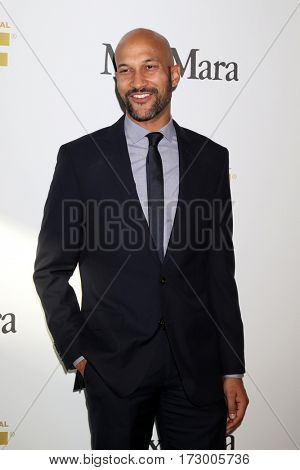LOS ANGELES - JUN 15:  Keegan-Michael Key at the Women In Film 2016 Crystal and Lucy Awards at the Beverly Hilton Hotel on June 15, 2016 in Beverly Hills, CA