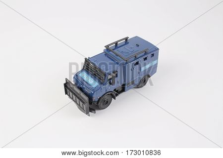 The Toys Of  Armoured Vehicle