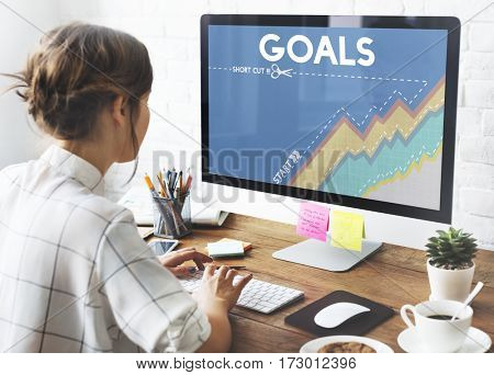 Goals Hopeful Inspiration Mission Motivation
