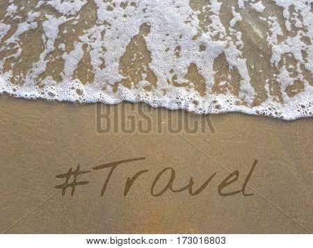 Recreation Time Tour Travel Word
