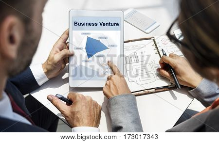 Improvement Summary Business Venture Business