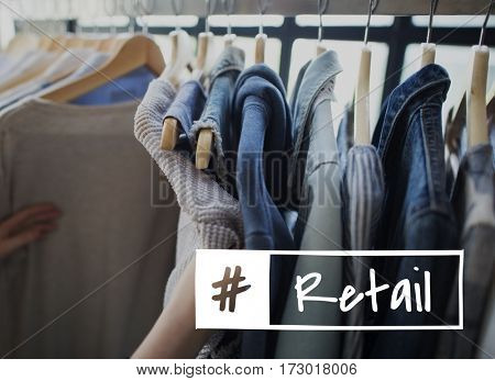 Retail Purchase Promotion Shopping Buying Selling