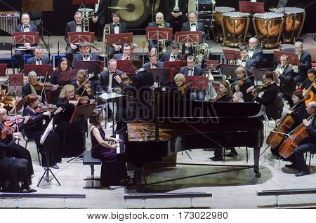 Dnipro Symphony Orchestra