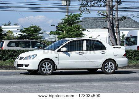 Private Car, Mitsubishi Lancer