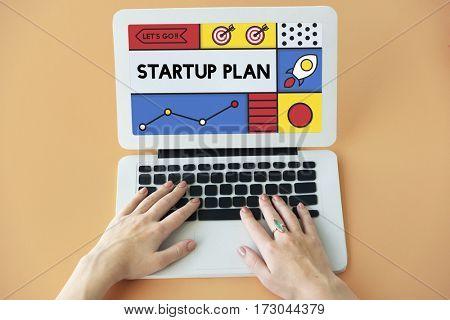 Startup Plan Business Development Word