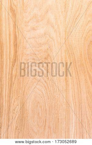 Full frame of light brown wooden background