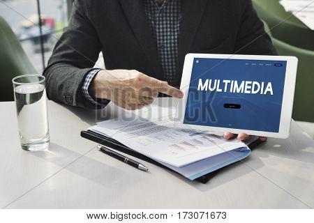 Multimedia Audio Digital Video Graphics