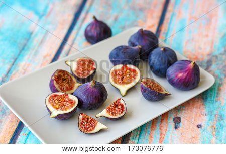 Purple Figs 1