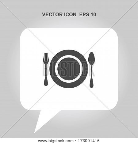 fork spoon plate Icon, fork spoon plate Icon Eps10, fork spoon plate Icon Vector, fork spoon plate Icon Eps, fork spoon plate Icon Jpg, fork spoon plate Icon Picture, fork spoon plate Icon Flat