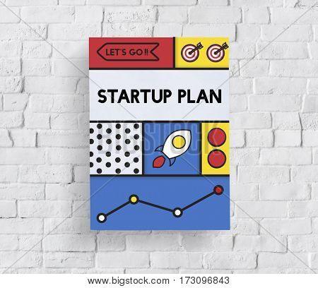 Startup Plan Business Development Word