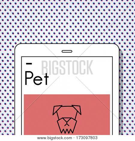Adopt Animals Best Friends Dog Icon