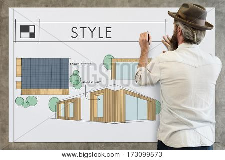 Home Decor Renovation Style Architecture Building