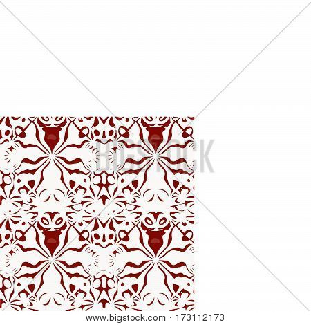 Geometric Wallpaper  For Textile Print, Wrapping, Wallpaper, Website