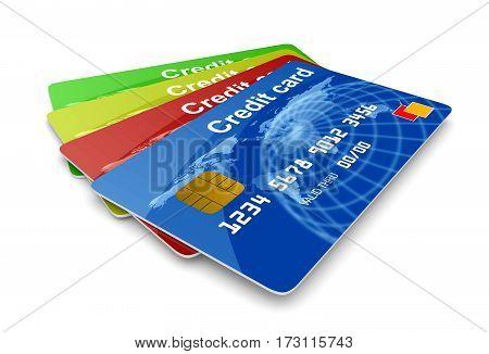 Credit Cards Series