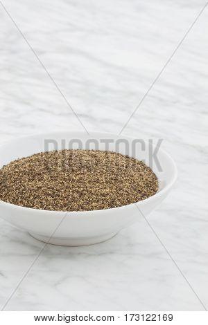 Aromatic Pepper