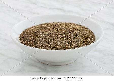 Aromatic Pepper