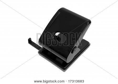 Black Hole Puncher