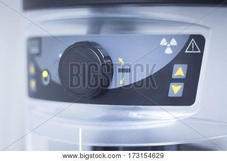 Dentists X-ray Equipment