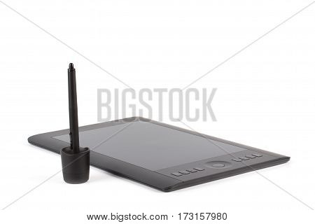 Graphic Tablet With Pen