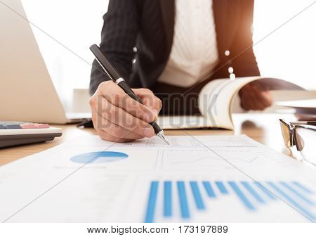 Analysis Business