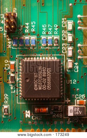 Circuitboard 2