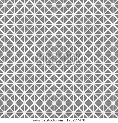 Simple modern geometric pattern. Seamless repeating pattern of squares.