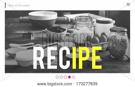 Recipe Food Nutrition Ingredients Cooking