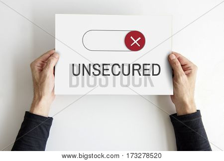 Blocked Unavailable Decline Accessibility Closed