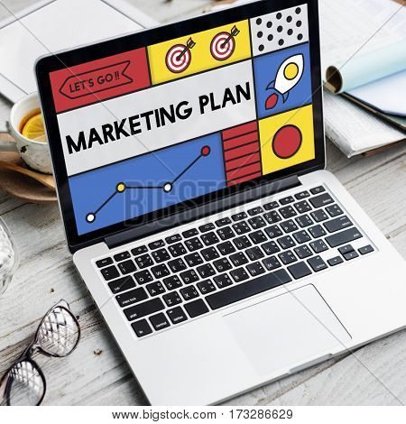 Marketing Plan Commercial Strategy Business
