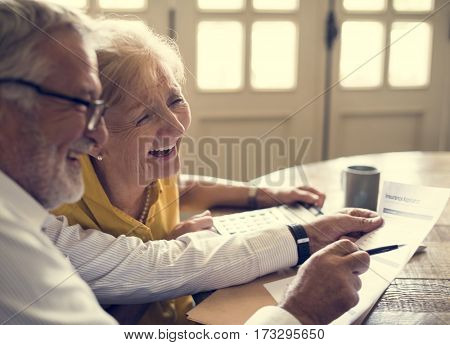 Senior Couple Insurance Appication Form