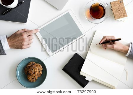 Digital Device Planning Information Technology