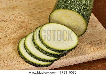 fresh cucumber, chopped cucumber on wooden board recipe