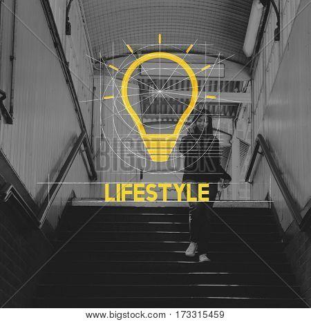 Lifestyle Light Bulb Ideas Inspiration