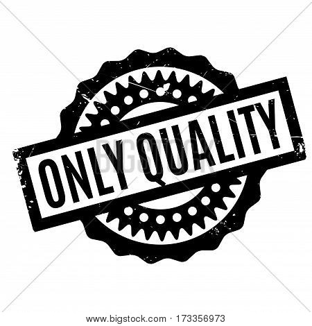 Only Quality rubber stamp. Grunge design with dust scratches. Effects can be easily removed for a clean, crisp look. Color is easily changed.