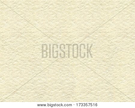 Watercolor paper texture. White Art Paper Textured Background. Old paper texture - background with space for text. Recycled paper sheet texture for vintage design