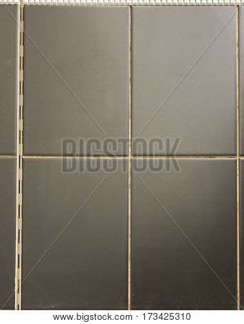 Mosaic Tile Background. Mosaic Decoration In Different Colors
