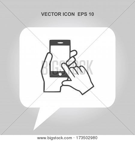 hand holding smartphone Icon, hand holding smartphone Icon Eps10, hand holding smartphone Icon Vector, hand holding smartphone Icon Eps, hand holding smartphone Icon Jpg, hand holding smartphone Icon Picture