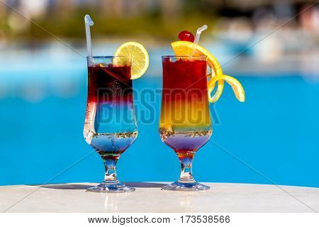 Beautiful Cocktails