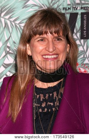 LOS ANGELES - FEB 24:  Catherine Hardwicke at the 10th Annual Women in Film Pre-Oscar Cocktail Party at Nightingale Plaza on February 24, 2017 in Los Angeles, CA