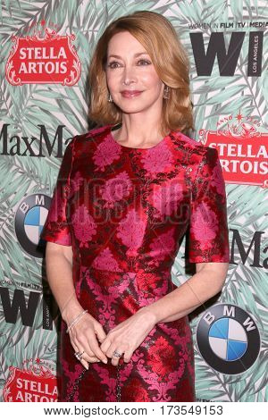 LOS ANGELES - FEB 24:  Sharon Lawrence at the 10th Annual Women in Film Pre-Oscar Cocktail Party at Nightingale Plaza on February 24, 2017 in Los Angeles, CA