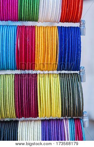 Bangles Color Set