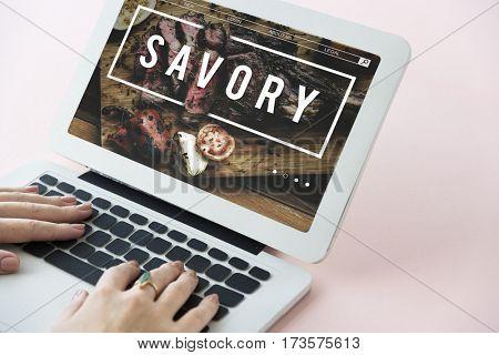 Savory Seasoning Organic Delicious Dressing
