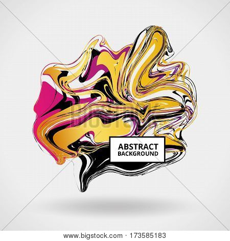 Marble texture background. Abstract vector pattern for banner. Marble yellow background, banners. Purple marble. Gold background. Marble for logo, web, card, exclusive certificate gift luxury voucher.