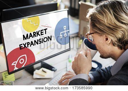 Business Entrepreneurship Plan Success Icons