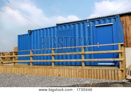 Mutil Purpose Storage Container