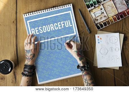 Resourceful Hiring Raw Material Management