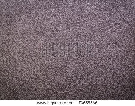 Faux Leather Texture Spanning Across Image Background